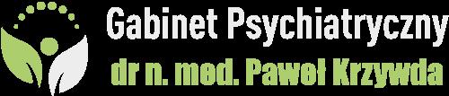 Gabinet Psychiatryczny dr n. med. Paweł Krzywda